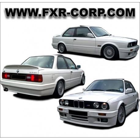 M-TECH - KIT BMW E30 AU CHOIX (Version fibre)