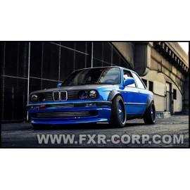 GERMAN-DRIFT - PARE-CHOC AVANT BMW E30