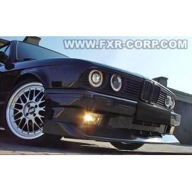 M-TECH - PARE-CHOC AVANT BMW E30