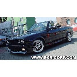 M-TECH - BAS DE CAISSE BMW E30