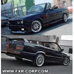 M-TECH - KIT COMPLET BMW E30