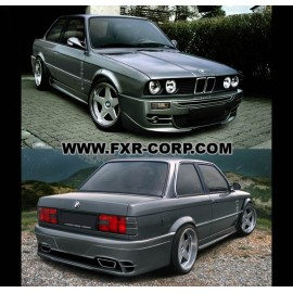 DRIFT - Kit complet BMW E30