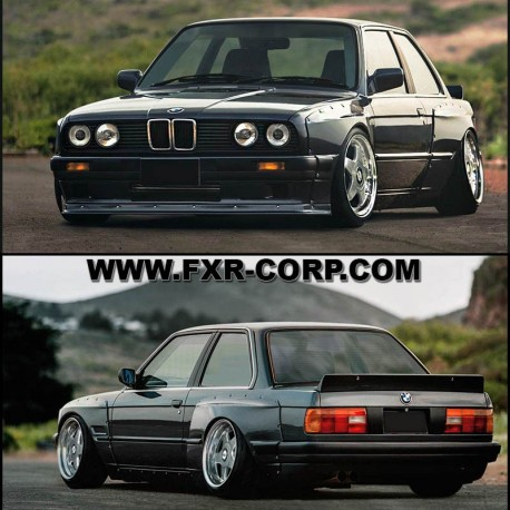 EVOLUTION - KIT LARGE BMW E30