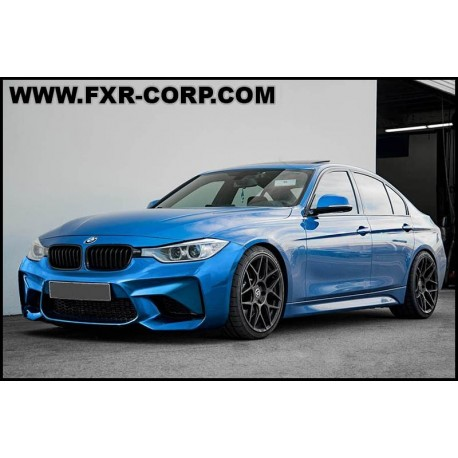 M2 - KIT CARROSSERIE BMW F30 (PHASE 1)