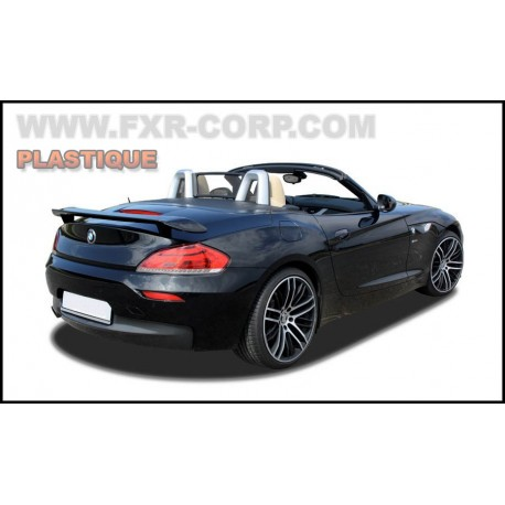 RACE - BECQUET BMW Z4