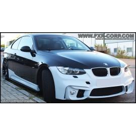 M4 AB - PARE-CHOC AVANT BMW SERIE 3 E92-E93