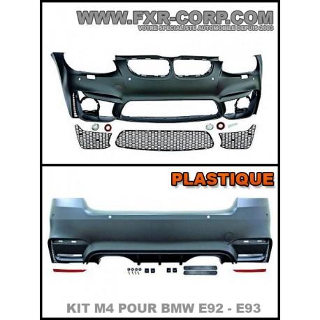 M4 - KIT COMPLET BMW E92 - E93