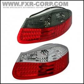 CLASSIC LED - FEUX ARRIÈRE BOXSTER 986