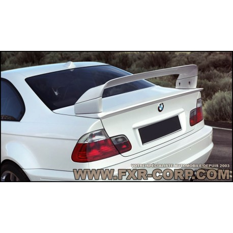 AVEX - BECQUET DE COFFRE BMW E46