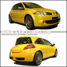 RS-EVO V2 - KIT RENAULT MEGANE 2 (PH 1 & 2)