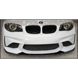 M2 - PARE-CHOC AVANT BMW SERIE 1