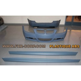 Pack-M ABS - Phase 1 - BMW E90