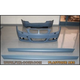 Pack-M ABS - Phase 2 - BMW E90
