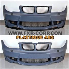 M1 ABS - PARE-CHOC AVANT BMW SERIE 1