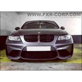 M2 / PARE-CHOC AVANT BMW E90 - E91