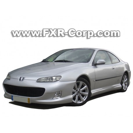 Kit complet PEUGEOT 406 COUPE PHASE 2 SOBRA