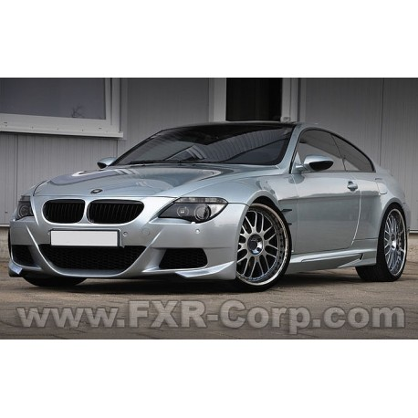 kit complet m sport bmw e63 e64 sport tuning. Black Bedroom Furniture Sets. Home Design Ideas