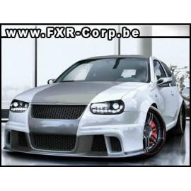Pare-choc avant GOLF 4 Type TT-RS
