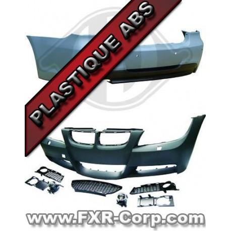 Pack-M Design - E90 Phase 1