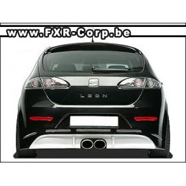 SEAT LEON 2 GT Pare-choc arrière