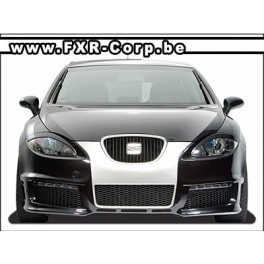 paupi re de phare avant gt pour seat leon 2 gt tuning. Black Bedroom Furniture Sets. Home Design Ideas