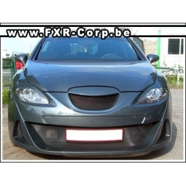 SEAT LEON 2 TUNING Kit complet