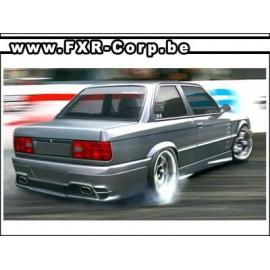 DRIFT - Pare-choc arrière BMW E30