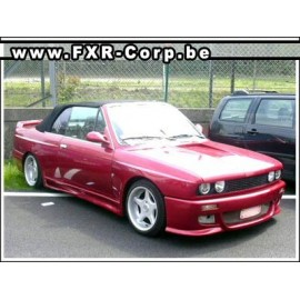 M-TYPE - Pare-choc avant BMW E30