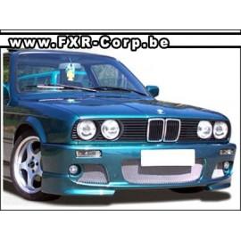 E46 - STYLE - Pare-choc avant BMW E30