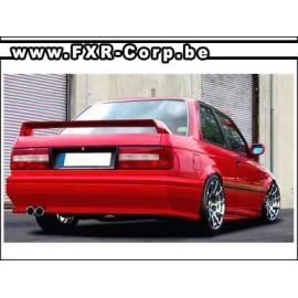 SPECS - Pare-choc arrière BMW E30