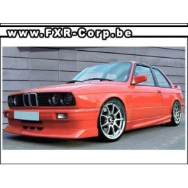 SPECS - Bas de caisse BMW E30