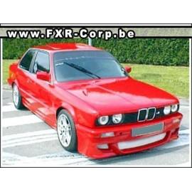 ERGO - Pare-choc avant BMW E30