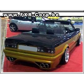 ERGO - Pare-choc arrière BMW E30