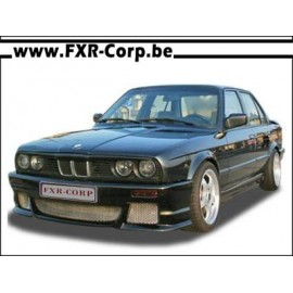 SQUARE - Kit complet BMW E30