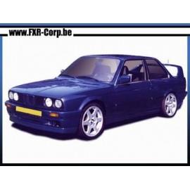 CARS - Pare-choc avant BMW E30
