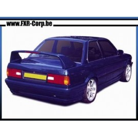 CARS - Becquet de toit BMW E30