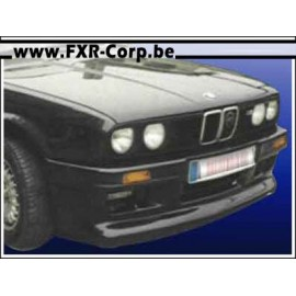 BASIC - Pare-choc avant BMW E30
