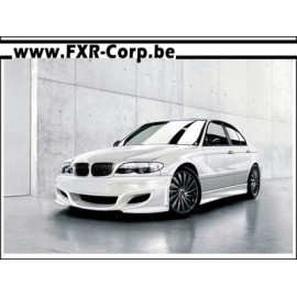 EVO - Pare-choc avant BMW E46