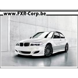 EVO - Kit complet BMW E46