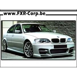 NEOLIS - Pare-choc avant BMW E46