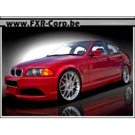 FORMERS - Pare-choc avant BMW E46