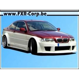 KIT LARGE DTM BMW E46