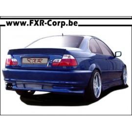 INCEPT - Bas de caisse BMW E46