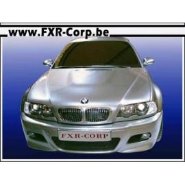 M3-REPL V1 - Pare-choc avant BMW E46