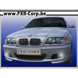 M3-REPL V2 - Pare-choc avant BMW E46