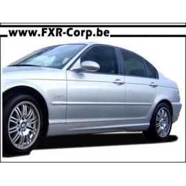 M3-REPL - Bas de caisse BMW E46