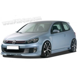 Bas de caisse GOLF 6 Type DISCRETS SP