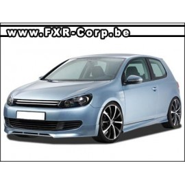 Kit complet GOLF 6 Type DISCRETS