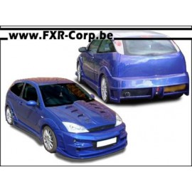 Kit large - POWER - FORD FOCUS