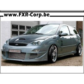 RACING - Kit complet FORD FOCUS
